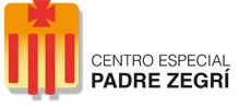 Centro Especial Padre Zegrí Logo