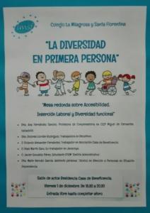 Diversidad La milagrosa 1.12.17