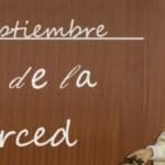 cartel dia de la merced