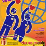 cartel voluntariado imprimir A4